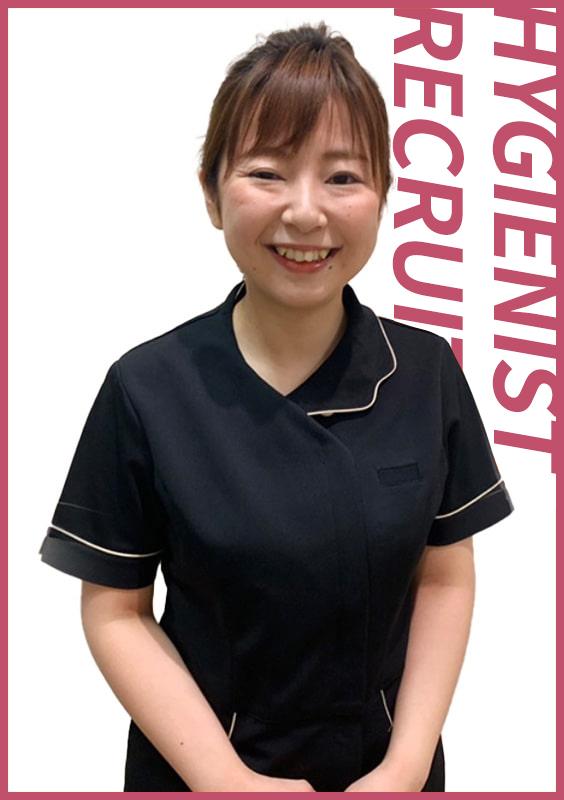 歯科助手 東野